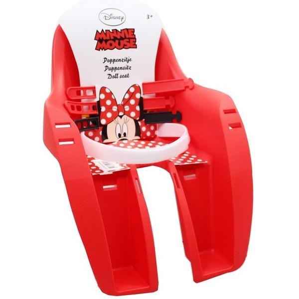 Widek Poppenzitje Minnie Mouse Rood Onderdelen & Accessoires aanschaffen doe je het voordeligst hier