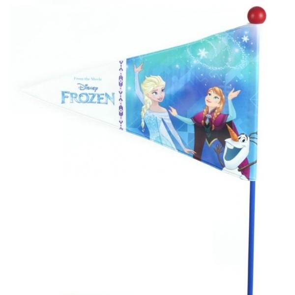 Widek veiligheidsvlag Frozen deelbaar 170 cm blauw Onderdelen & Accessoires aanschaffen doe je het voordeligst hier