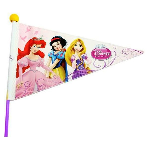 Widek Veiligheidsvlag Princess Dreams Deelbaar Paars Onderdelen & Accessoires aanschaffen doe je het voordeligst hier