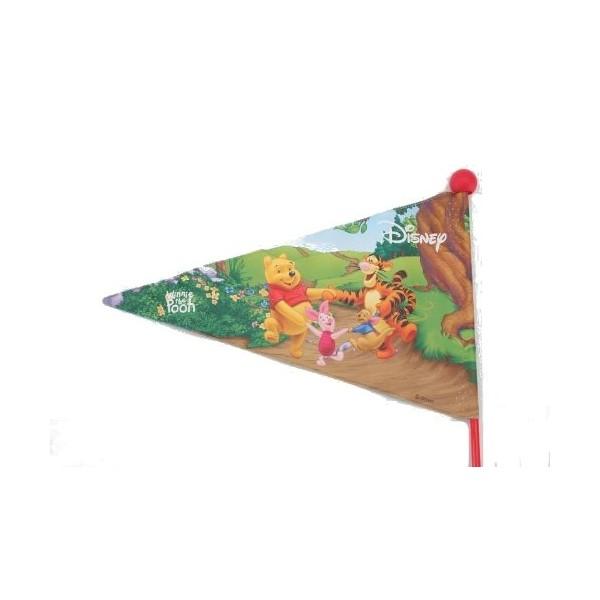Widek Veiligheidsvlag Winnie The Pooh Deelbaar Onderdelen & Accessoires aanschaffen doe je het voordeligst hier
