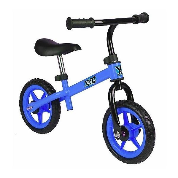 Xootz Balance 10 Inch Jongens Blauw