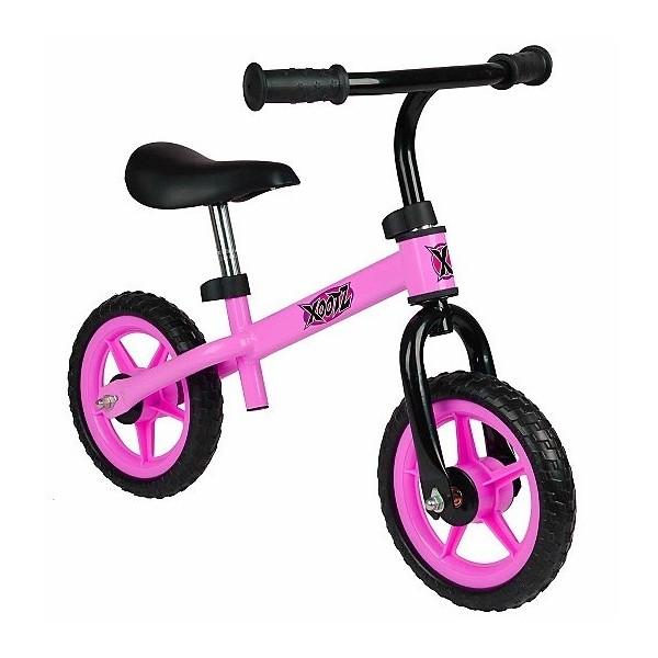 Xootz Balance 10 Inch Meisjes Roze thumbnail