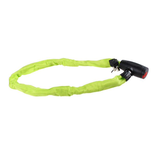 XQ Max kettingslot groen 80 x 3 cm