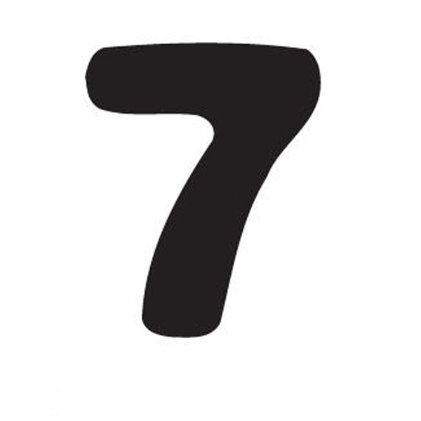 ABC Cijfer 7