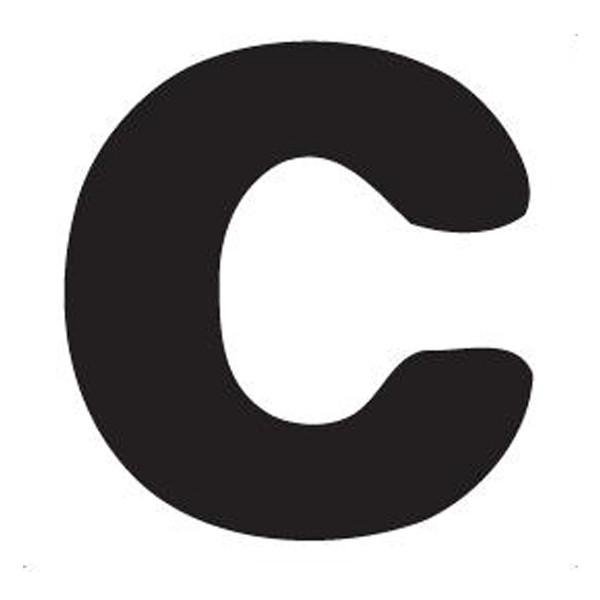 ABC Letter C