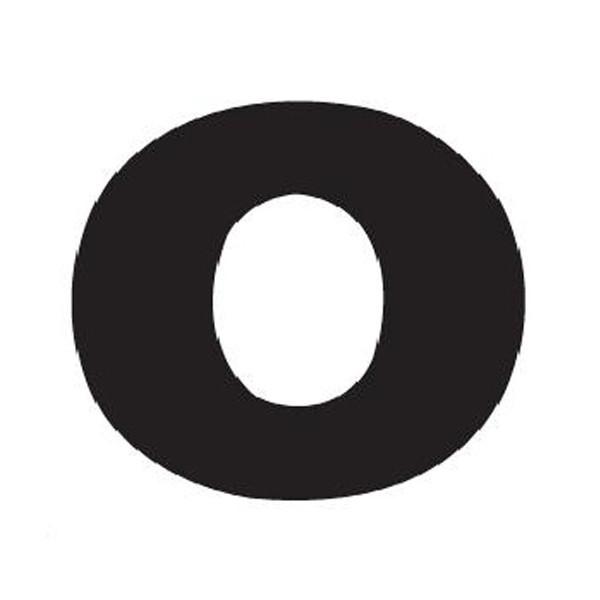 ABC Letter O