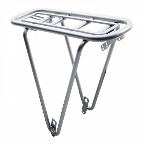 Yepp Rack bagagedrager zilver 35kg