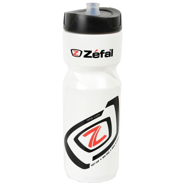 Zefal bidon Sense M80 800 ml wit