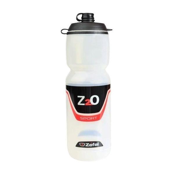 Zefal bidon Sports Z20 750 ml transparant
