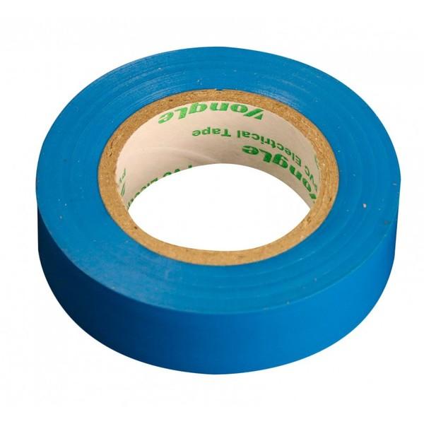Zenitech isolatietape 15 mm x 10 m blauw Onderdelen & Accessoires aanschaffen doe je het voordeligst hier