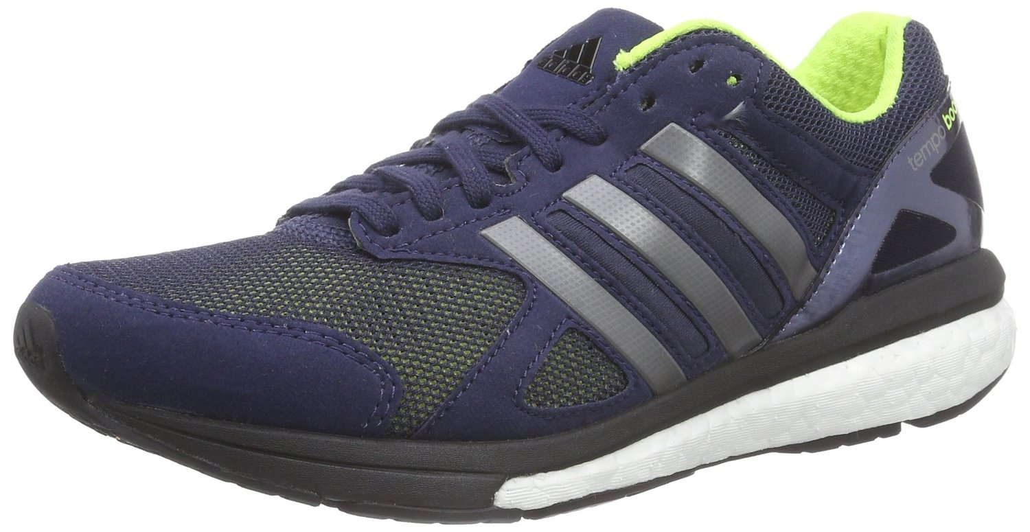 outlet store eaa52 c85a6 adidas hardloopschoenen adizero tempo 7 blauw mt 36 2 3 2 167661.jpg