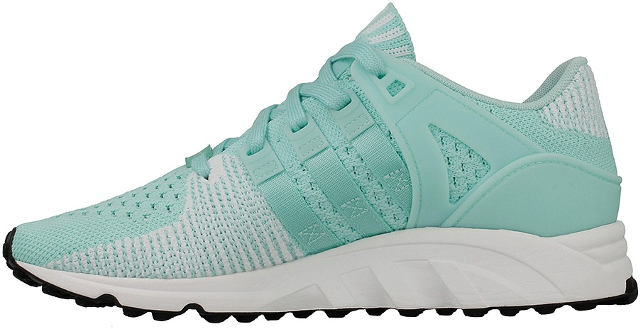 on sale ec7f2 e96d9 ... adidas sneakers EQT Support RF dames groen ...
