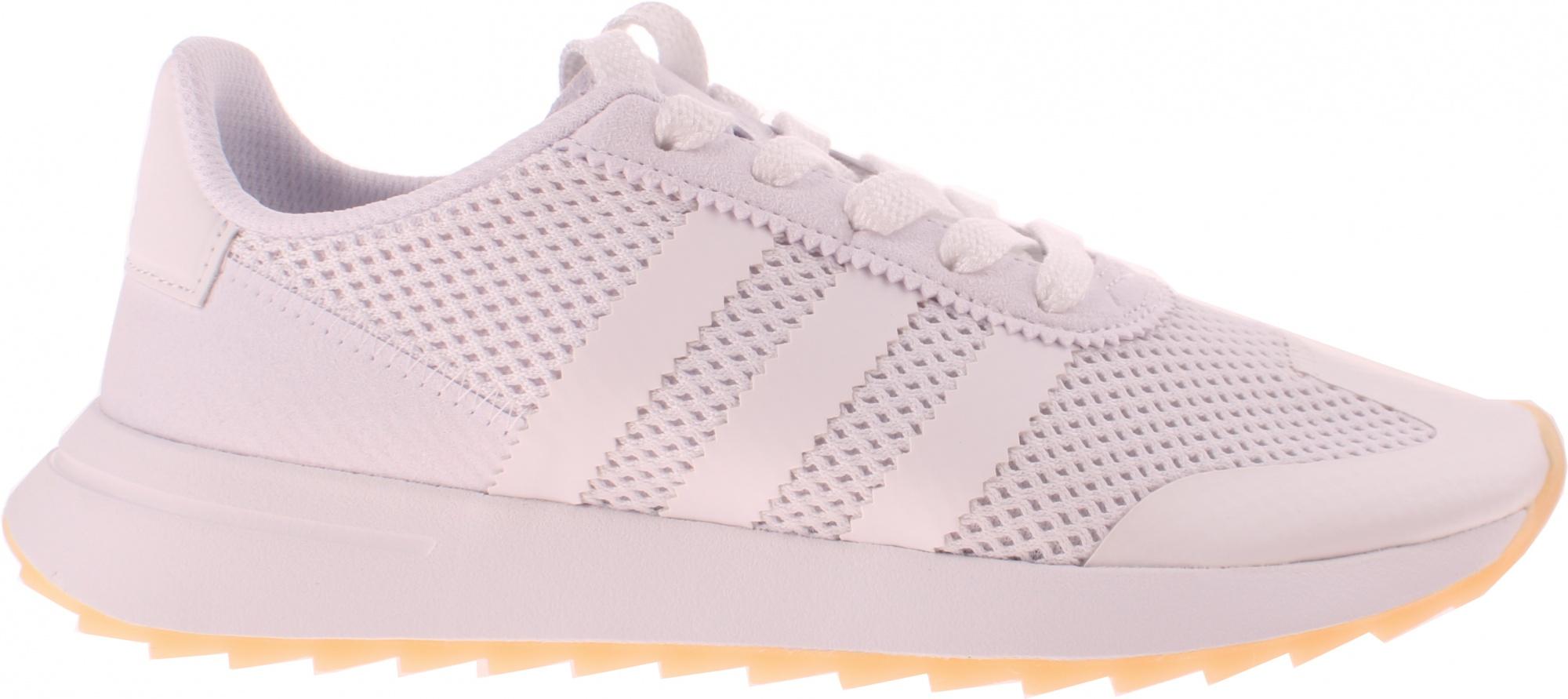 the best attitude 112e8 c8228 adidas sneakers Flashback ladies white. Enlarge