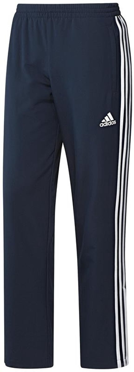 trainingspak heren adidas blauw