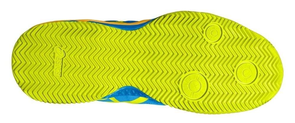 padel schoenen asics