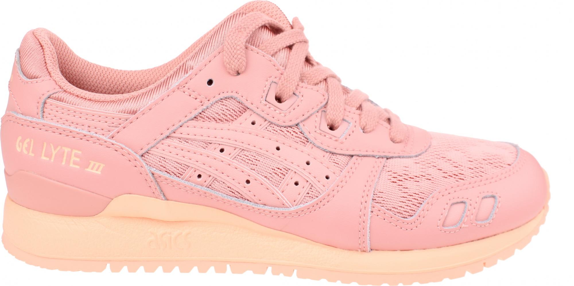 0d51a01011 ASICS sneakers Gel-Lyte III ladies pink - Giga-Bikes Tilburg