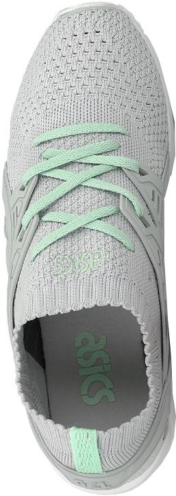 53a94551b2c ASICS Trainers Gel Kayano Trainer Knit ladies gray - Giga-Bikes Tilburg