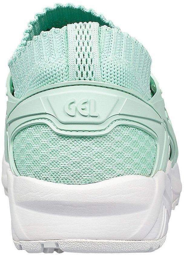 66830412a5c ASICS sneakers Gel Kayano Trainer Knit dames turquoise - Giga-Bikes ...