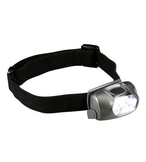 moses hoofdlamp led verlichting expeditie zwart 55 x 3 cm