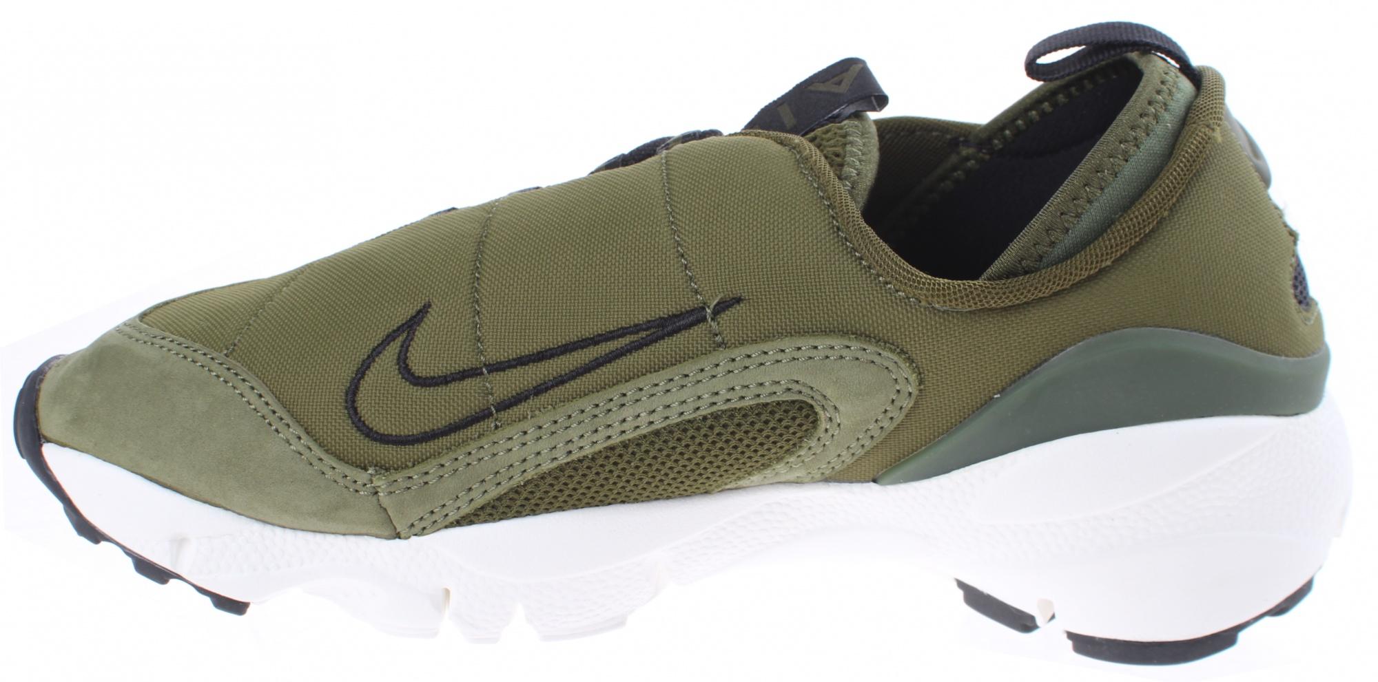 cheaper ce474 13413 ... Nike sneakers Air Footscape NM heren groen ...