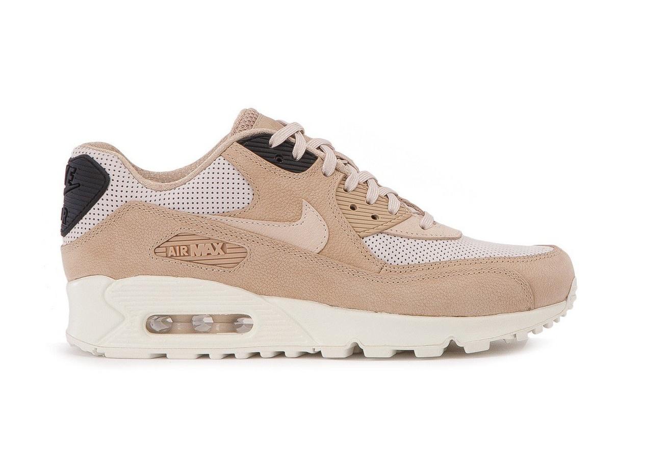 newest a9470 f8a37 nike sneakers air max 90 pinnacle dames beige 242347.jpg