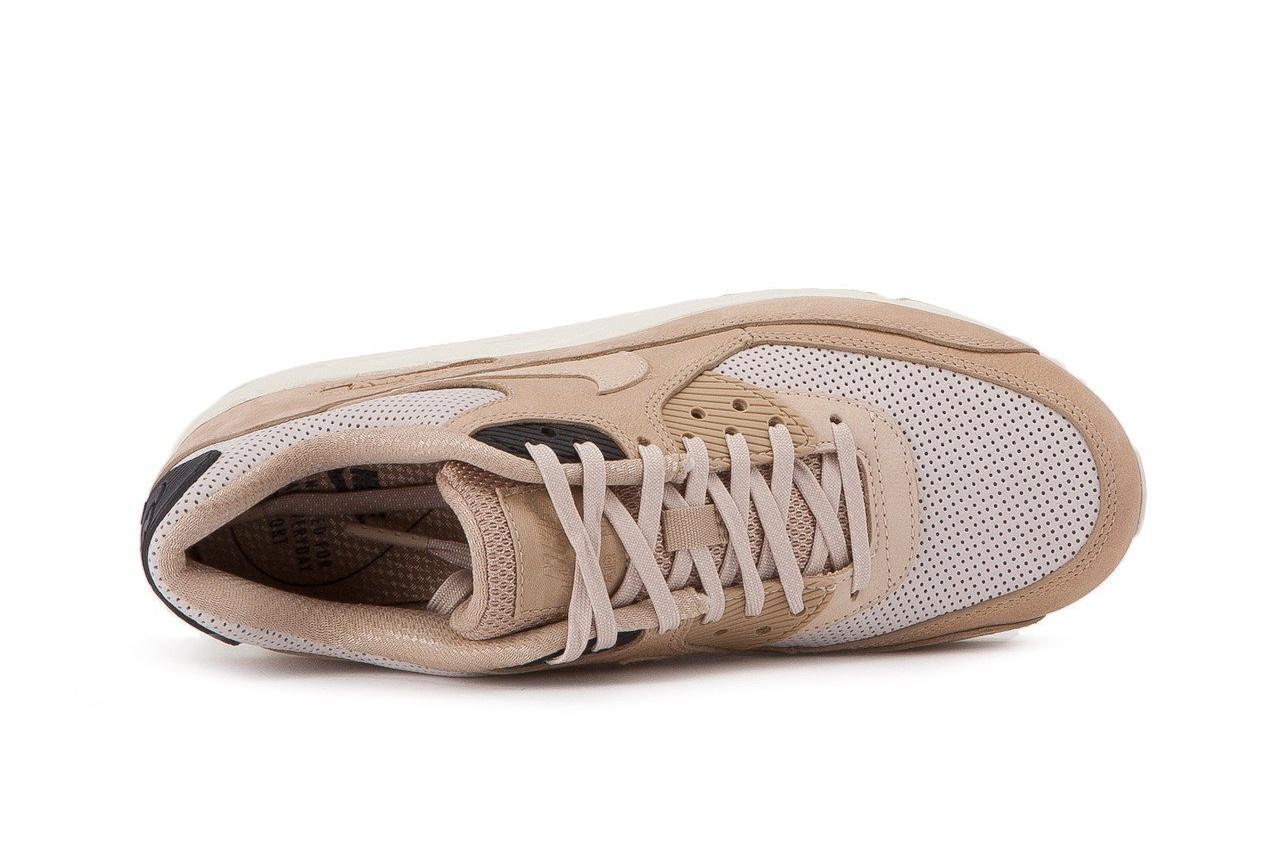 new style c7ebf c8186 nike sneakers air max 90 pinnacle dames beige 5 242347.jpg