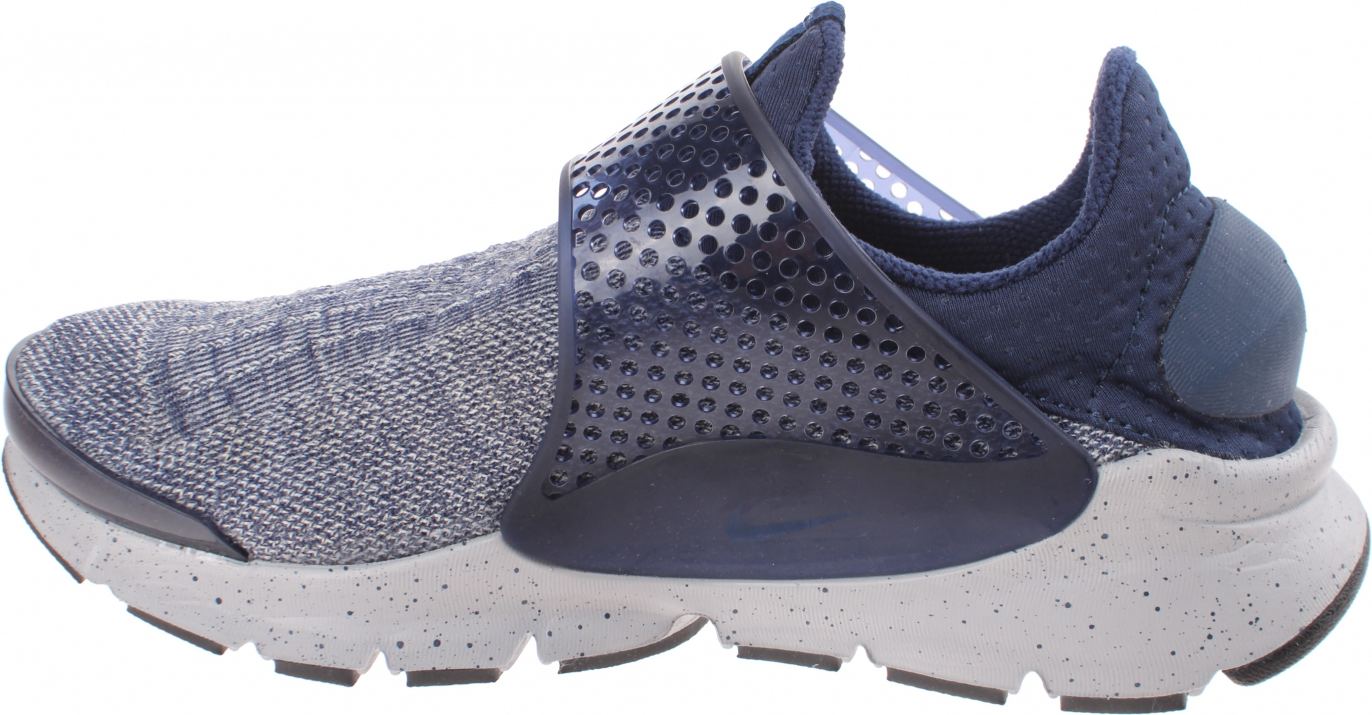 brand new 461c8 fa0b0 nike sneakers sock dart se premium unisex blauw 3 203474.jpg