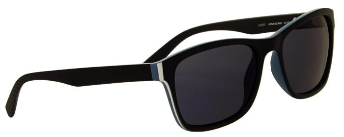 ecdd68a3a3 Ozzie sport sunglasses unisex black   blue - Giga-Bikes Tilburg
