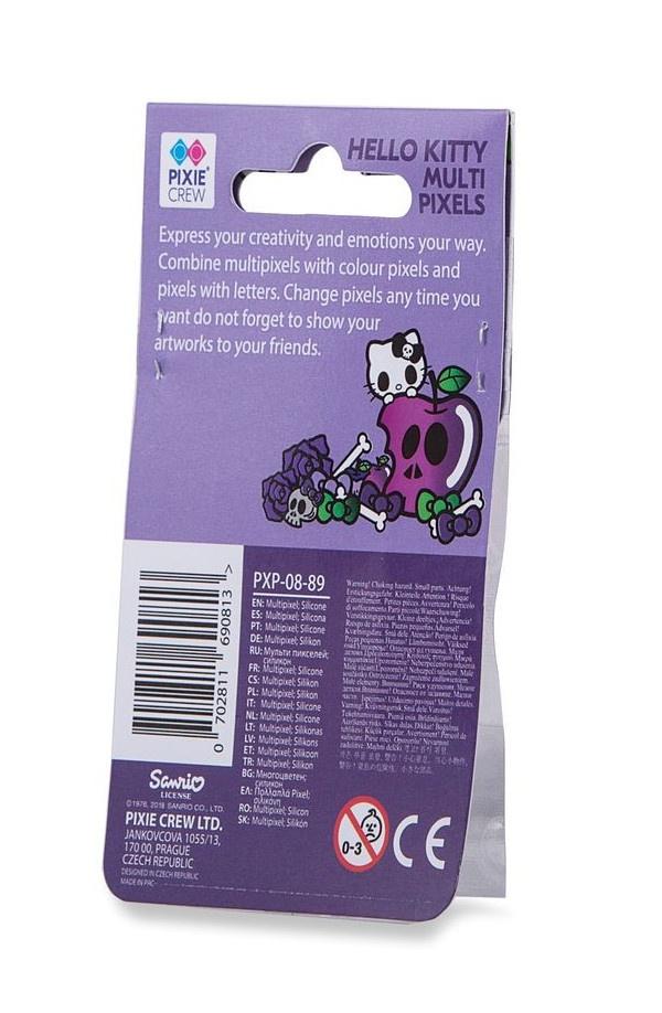 61f5c5265 Pixie crew multipixels Hello Kitty 4 pieces purple - Giga-Bikes Tilburg