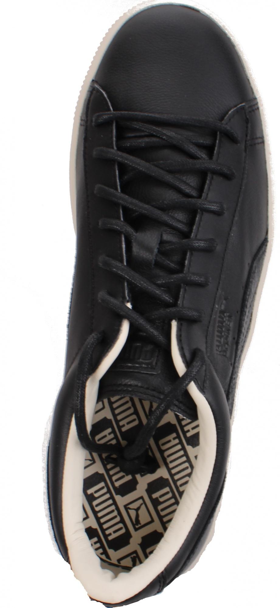 d0687d4d163 Puma sneakers Basket Classic zwart heren - Giga-Bikes Tilburg