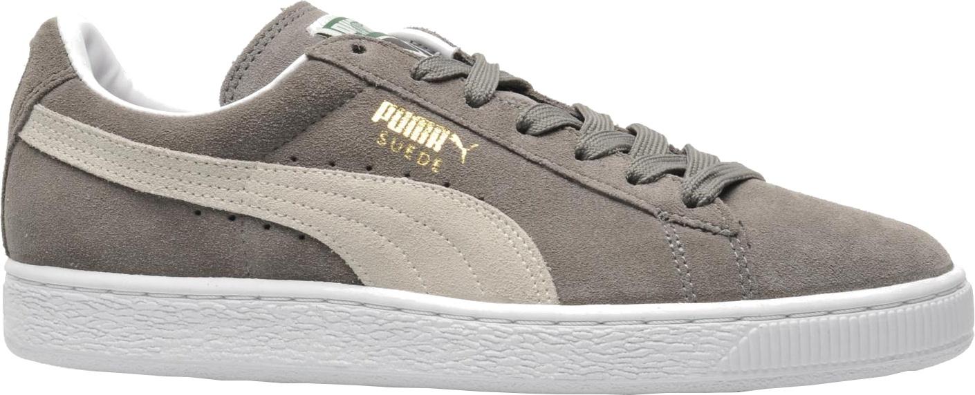c84fe98e5372 Puma sneakers suede classic men gray giga bikes tilburg jpg 1410x572 Puma  skate shoes