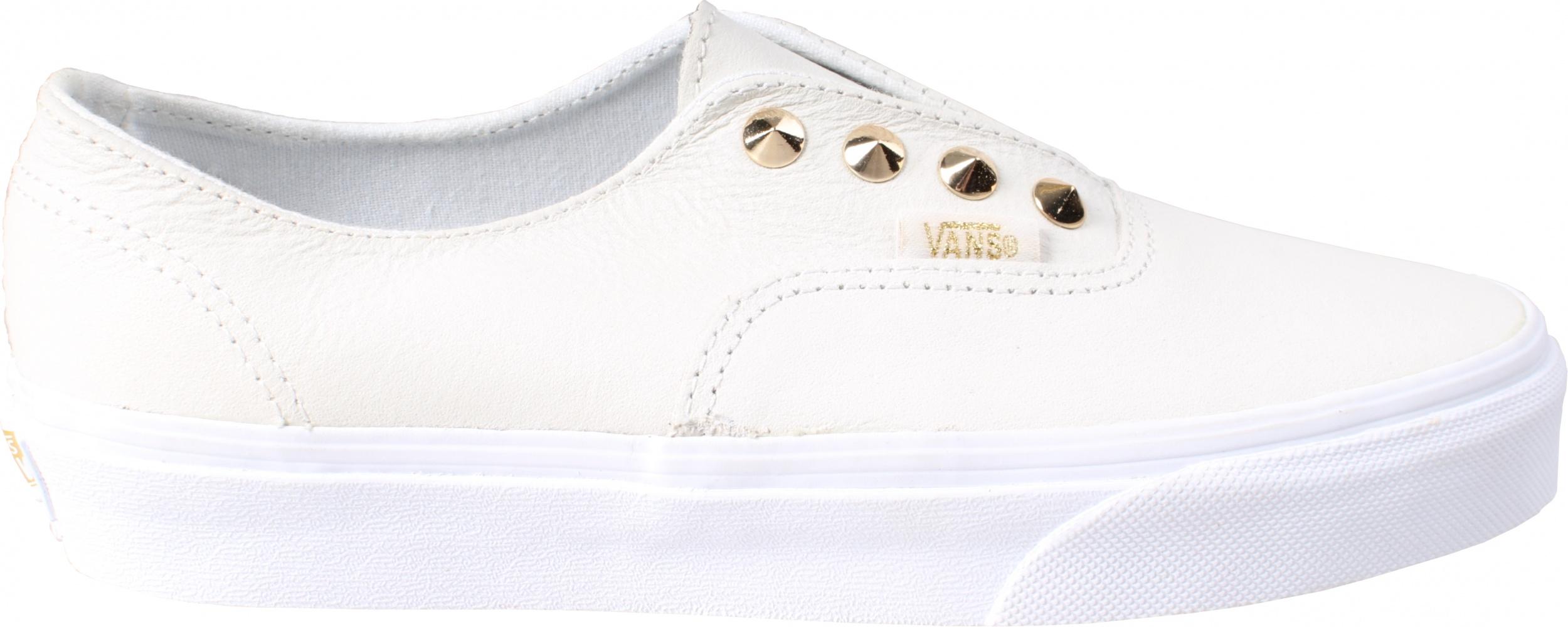 vans white dames