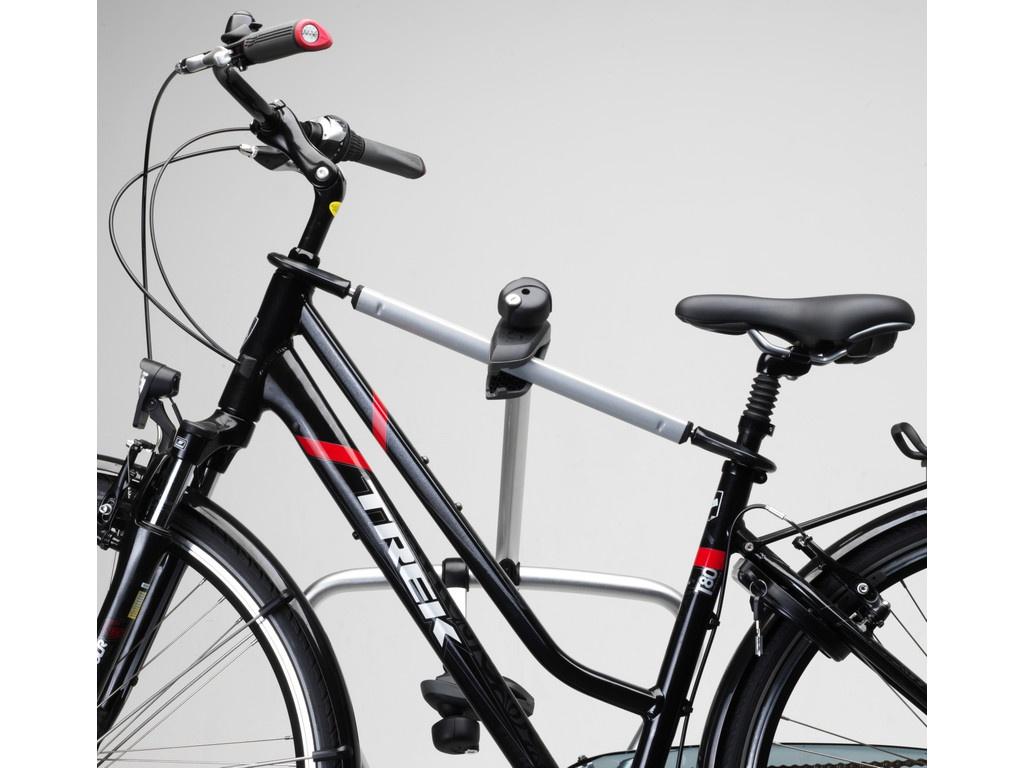 Yakima bike Clicktop frame adapter silver / black - Giga-Bikes Tilburg
