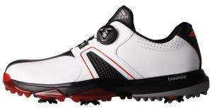 a7dbf69e05d adidas golfschoenen 360 Traxion zwart/wit heren