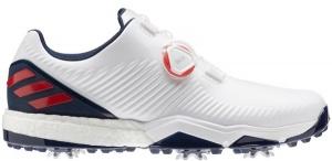 66a9c2217c0 adidas golfschoenen Adipower 4orged BOA heren wit