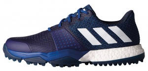 2255446e51a adidas golfschoenen Adipower S Boost blauw heren