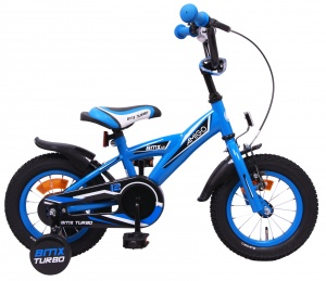AMIGO BMX Turbo