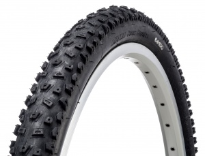 AMIGO Buitenband Ortem Cross Country 26 x 2.10 (54-559) zwart