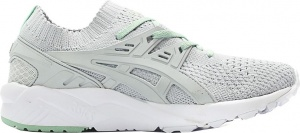 896a5b1d6b0 ASICS Trainers Gel Kayano Trainer Knit ladies gray
