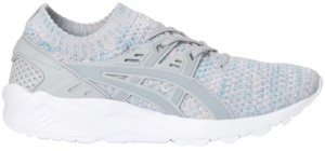 05f8777275e ASICS Trainers Gel Kayano Trainer Knit men gray