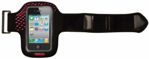 buy smartphone holders giga bikes tilburgavento smartphone sport bracelet 40 cm black pink