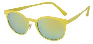ceef50bc03 AZ-Eyewear mirror lens sunglasses unisex yellow (AZ-15-631)