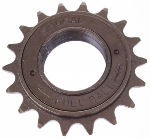 Bhogal Freewheel 18T 1/2 X 1/8 Inch