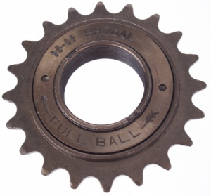 Bhogal Freewheel 20T 1/2 X 1/8 Inch