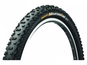 Continental buitenband Mountain King II 29 x 2.40 (60-622) zw
