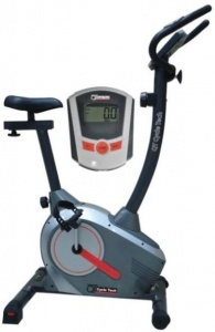 Cycle Tech hometrainer Magnetic GX510 grijs/zwart