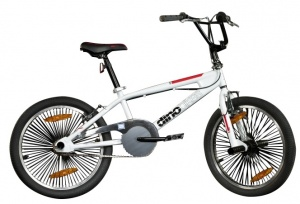 Dino 346 20 Inch 49 cm Junior V-Brake Wit