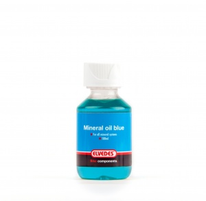 Elvedes mineraal olie Magura blauw Royal Blood 100 ml