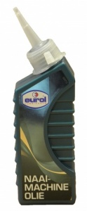 Eurol Naaimachine Olie 100 ml