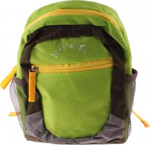 9ce739560a3 Fabrizio rugzak Junior Active 5,5 liter groen